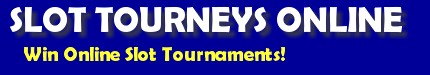 Slot Tourneys Online